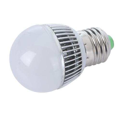 3W E27 LED Bubble Ball Bulb Globe Lamp SMD 5730 High Brightness Energy Saving Light 85-265V WhiteLED Bulbs &amp; Tubes<br>3W E27 LED Bubble Ball Bulb Globe Lamp SMD 5730 High Brightness Energy Saving Light 85-265V White<br><br>Blade Length: 7.5cm