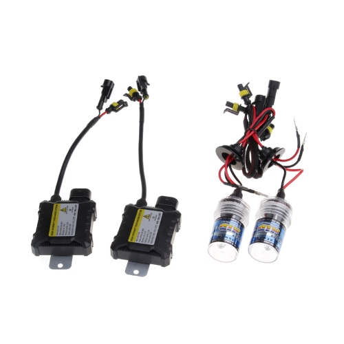 H8 35W 6000K 9-16V Xenon HID Conversion Kit Set Replacement Single Beam Slim Ballast Headlamps Foglight Bulbs LightsXenon Lights<br>H8 35W 6000K 9-16V Xenon HID Conversion Kit Set Replacement Single Beam Slim Ballast Headlamps Foglight Bulbs Lights<br><br>Blade Length: 32.0cm