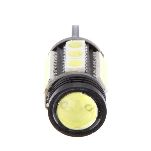 T15 921 194 168 W16W 15SMD 5050 + High Power LED Backup Light Reverse Bulb Lamp White от tomtop.com INT