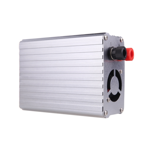 500W Watt DC 12V to AC 220V + USB Portable Voltage Transformer Car Power Inverter от Tomtop.com INT