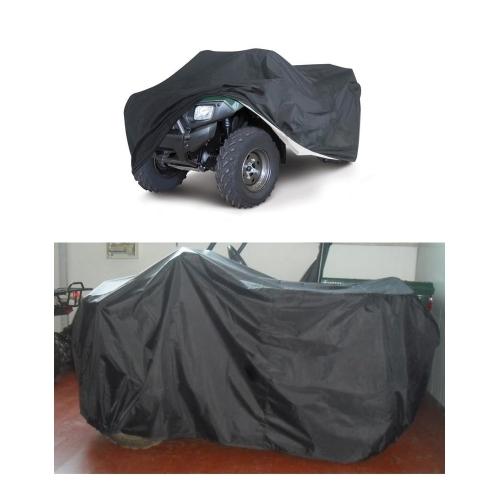 Quad Bike ATV Cover Water Resistant Dustproof Anti-UV  Size  3XL 100 * 43 * 47Car Covers<br>Quad Bike ATV Cover Water Resistant Dustproof Anti-UV  Size  3XL 100 * 43 * 47<br><br>Blade Length: 30.0cm