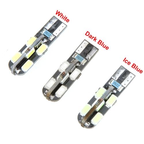 T10 W5W 192 194 168 12SMD 5630 LED Car Light Auto Side Wedge Lamp Bulb от tomtop.com INT