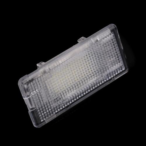 No Error 18 3528 SMD LED Luggage Lamp Car Trunk Compartment Light for BMW E36 E38 E39 E46 E60 от tomtop.com INT