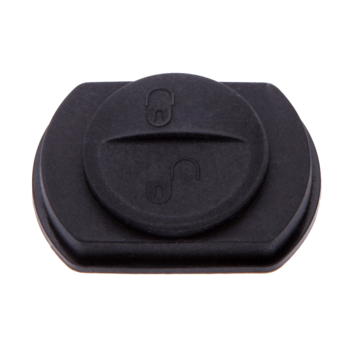 Replacement 2 Button Rubber Remote Pad for Mitsubishi Colt Warrior 2 Button Remote Key Fob от Tomtop.com INT