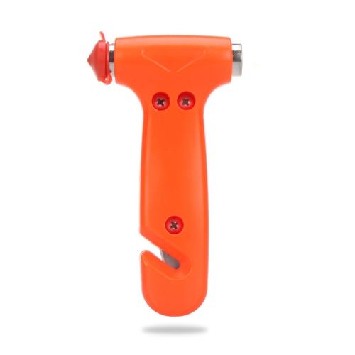 Emergency Hammer 2 in 1 Car Auto Glass Breaker + Seat Belt Cutting Tool Life-saving Safe Escape KitOther<br>Emergency Hammer 2 in 1 Car Auto Glass Breaker + Seat Belt Cutting Tool Life-saving Safe Escape Kit<br><br>Blade Length: 0.0cm