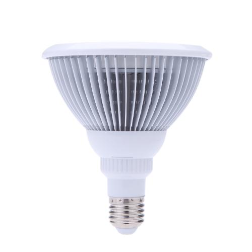 Lixada 18 * 1W E27 LED lampe de Croissance 15 LEDs Rouge 3 LEDs Bleu système d'économie D'Énergie pour croissance Plantes Fruit fleurs Végétale culture hydroponique Intérieur de Greenhouse AC85 ~ 265V