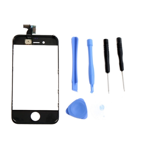 LCD Touch Screen for iPhone 4S PA1298