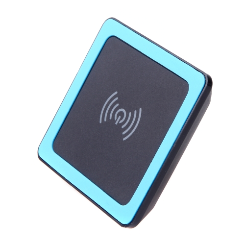 Mini Qi Wireless Charger Transmitter Pad with Silicone Mat for iPhone 6 6S 6 Plus 6S Plus Samsung Galaxy Note4 Note5 Note edge S6 S6 edge S6 edge Plus LG G4 Xiaomi Note Pro Huawei Mate 7 P7 P8 Smartphone Ultrathin Slim Black+BlueAccessories for Cell Phones<br>Mini Qi Wireless Charger Transmitter Pad with Silicone Mat for iPhone 6 6S 6 Plus 6S Plus Samsung Galaxy Note4 Note5 Note edge S6 S6 edge S6 edge Plus LG G4 Xiaomi Note Pro Huawei Mate 7 P7 P8 Smartphone Ultrathin Slim Black+Blue<br><br>Blade Length: 15.0cm