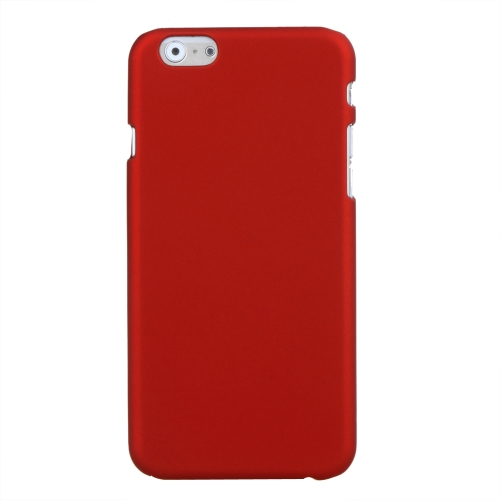 PC Protective Case Cover Hard Back for Apple iPhone 6 RedApple Accessories<br>PC Protective Case Cover Hard Back for Apple iPhone 6 Red<br><br>Blade Length: 19.0cm