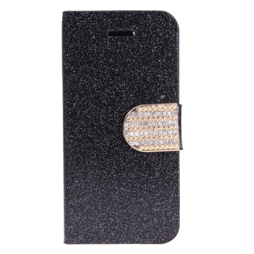 Fashion Wallet Case Flip Leather Stand Cover with Card Holder for iPhone 6 Plus BlackApple Accessories<br>Fashion Wallet Case Flip Leather Stand Cover with Card Holder for iPhone 6 Plus Black<br><br>Blade Length: 16.3cm