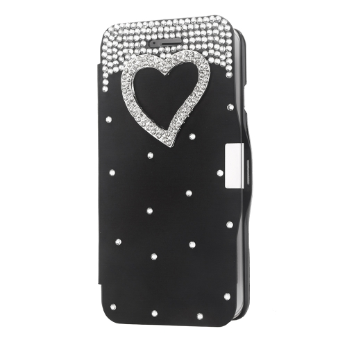 Magnetic Flip PU Leather Hard Skin Ultra Slim Pouch Wallet Case Cover Bling Diamond Rhinestone Crystal for 5.5 Apple iPhone 6 BlackApple Accessories<br>Magnetic Flip PU Leather Hard Skin Ultra Slim Pouch Wallet Case Cover Bling Diamond Rhinestone Crystal for 5.5 Apple iPhone 6 Black<br><br>Blade Length: 16.3cm