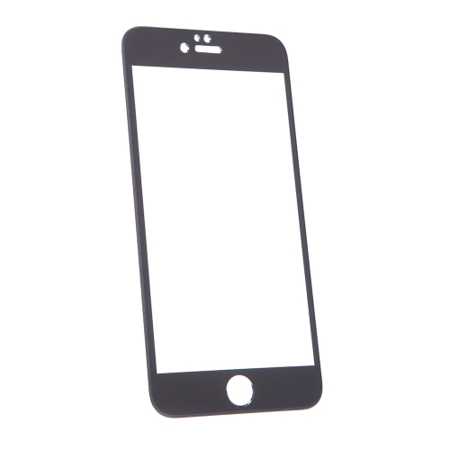 Colorful 0.26mm 2.5D 9H Full Screen Titanium Alloy Tempered Glass Protector Protection Film Guard Anti-shatter for iPhone 6 Plus PA2076B