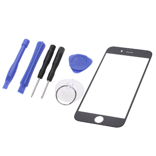 7-in-1 Touch Screen Glass Replacement Screwdriver Disassemble Tool Set for iPhone 6 4.7 PA2081B
