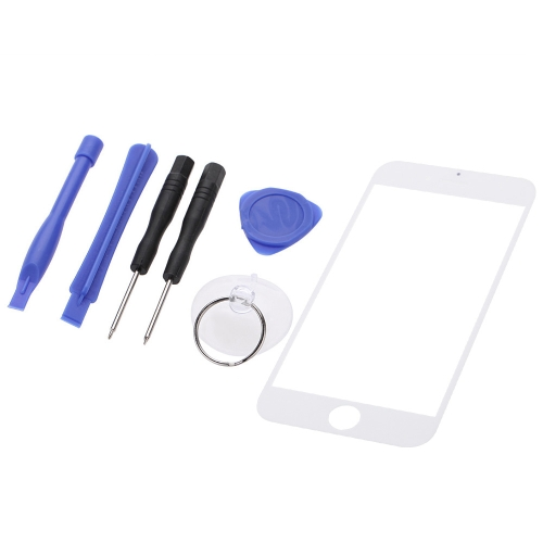 7-in-1 Touch Screen Glass Replacement Screwdriver Disassemble Tool Set for iPhone 6 4.7 PA2081W