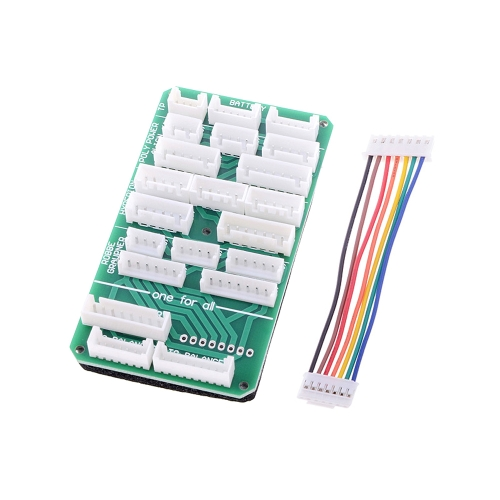 2S - 6S/3.7V - 22.2V Parallel Balanced Charging Plate for ThunderPower/Hyperion RC Quadcopter Airplane Helicopter Lipo Battery Charge(Charging Plate ,Lipo Battery Charge Board,Parallel Balanced Charging Plate)Other Charger Parts<br>2S - 6S/3.7V - 22.2V Parallel Balanced Charging Plate for ThunderPower/Hyperion RC Quadcopter Airplane Helicopter Lipo Battery Charge(Charging Plate ,Lipo Battery Charge Board,Parallel Balanced Charging Plate)<br><br>Blade Length: 9.0cm
