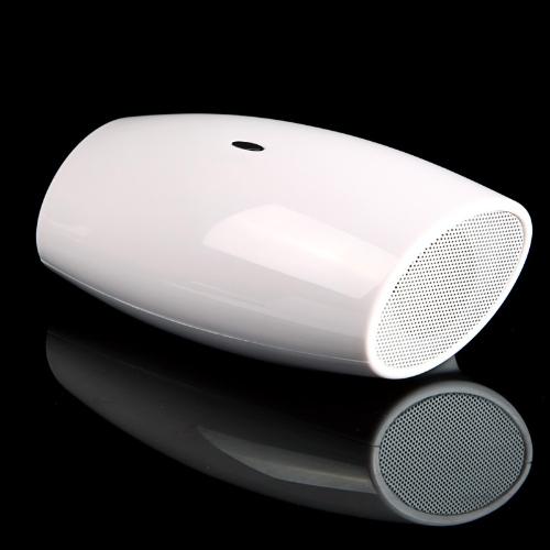 Buy Portable Bluetooth Speaker Wireless Stereo Soundbox Amplifier LINE IN White