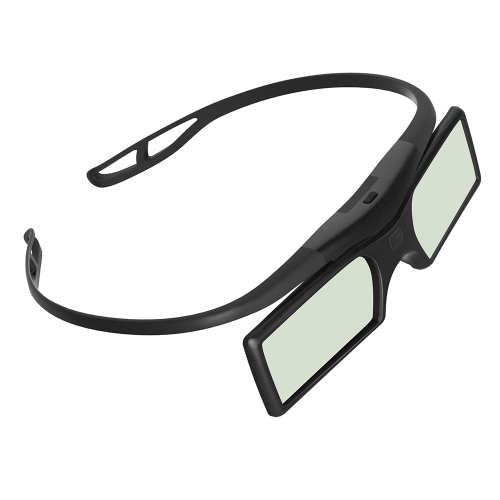 G15-BT Bluetooth 3D Active Shutter Glasses for Epson/Samsung/SONY/SHARP Bluetooth 3D Projector TV V850
