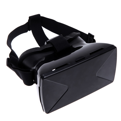 3D VR GLASSES for Smart Phones with the Size 4 - 6.5 inches V895