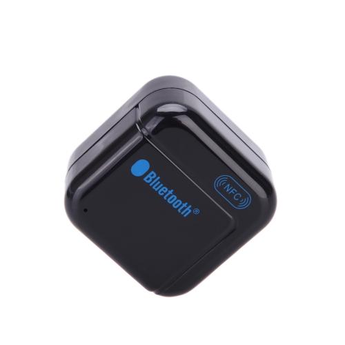 H266 3 5mm Usb Nfc Wireless Bluetooth Stereo Audio Music Receiver Adapter kopen