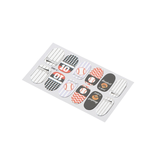 Nail Wraps Stickers Self Adhesive Polish Foil Decoration Art Decals BeautifulNail Art Accessories<br>Nail Wraps Stickers Self Adhesive Polish Foil Decoration Art Decals Beautiful<br><br>Blade Length: 14.5cm