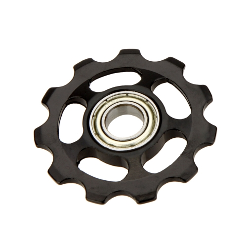 MTB Mountain Bike Road Bicycle Rear Derailleur Aluminum Alloy 11T Guide Roller Idler Pulley Jockey Wheel Part AccessoryBike Accessories<br>MTB Mountain Bike Road Bicycle Rear Derailleur Aluminum Alloy 11T Guide Roller Idler Pulley Jockey Wheel Part Accessory<br><br>Blade Length: 4.5cm