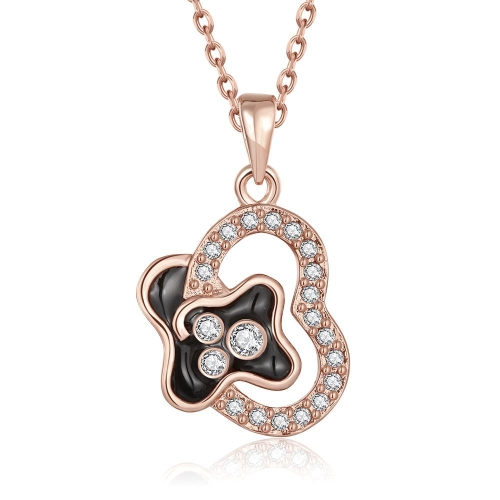 Sweet Fashion Exquisite Rhinestone Necklace White Gold-Electroplated Fine Women Girl Jewelry for Party Banquet Daily 18inchesNecklaces &amp; Pendants<br>Sweet Fashion Exquisite Rhinestone Necklace White Gold-Electroplated Fine Women Girl Jewelry for Party Banquet Daily 18inches<br><br>Blade Length: 10.0cm
