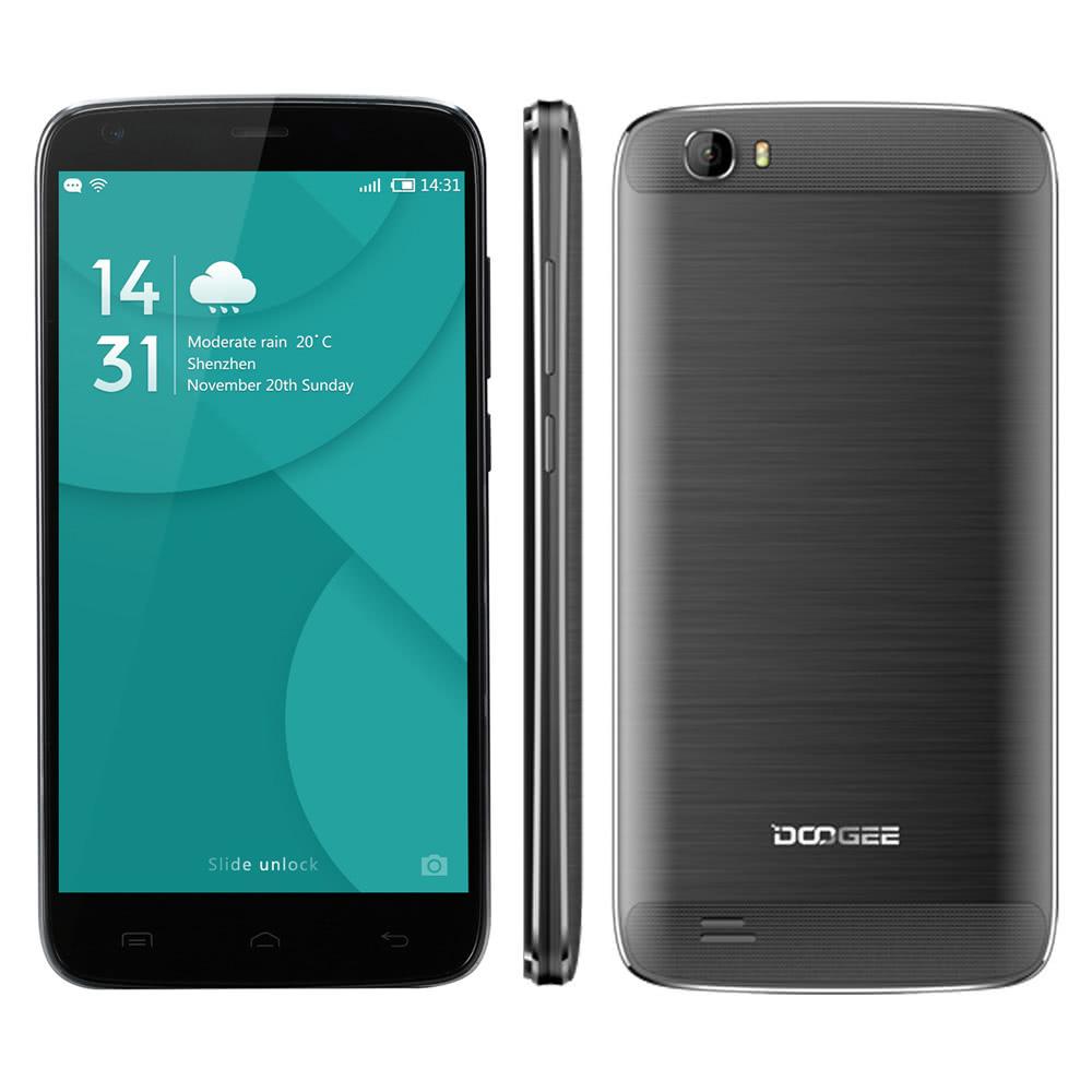 अतिरिक्त € 4 बंद DOOGEE T6 प्रो स्मार्टफोन डब्ल्यू / मुफ्त शिपिंग (कोड: T6PRO4) टॉमटॉप प्रौद्योगिकी कं, लिमिटेड से
