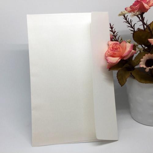20pcs blanco boda delicado sobre de la tarjeta de invitación para fiesta celebración cumpleaños